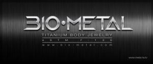 Sticker Biometal